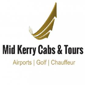 Mid-Kerry Cabs & Tours Ltd