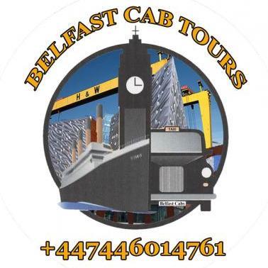 Belfast Cab Tours