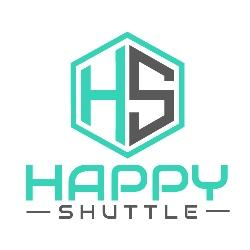 Happy Shuttle Paris