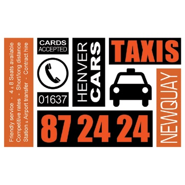NewquayTaxis.org