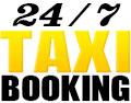 24/7 Taxi Clovis