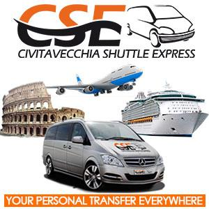 Civitavecchia Shuttle Express