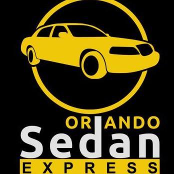 Orlando Sedan Express | Orlando Airport Car Service