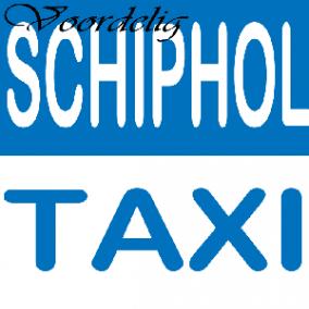 Voordelig Schiphol Taxi
