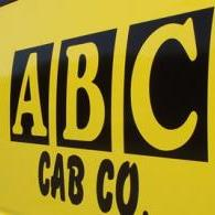 Yellow ABC Taxi Cab of Clarksville TN